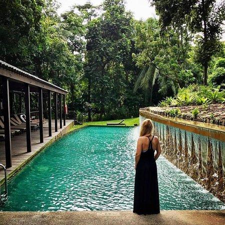 Amara Sanctuary Resort Sentosa: Dream Pool
