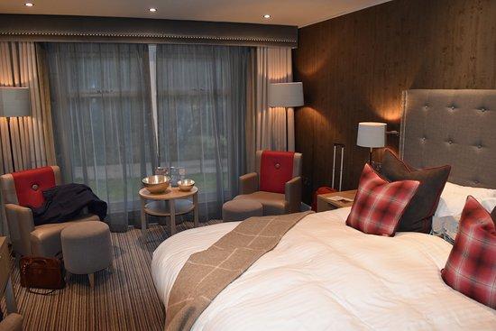 Foto Auchrannie House Hotel