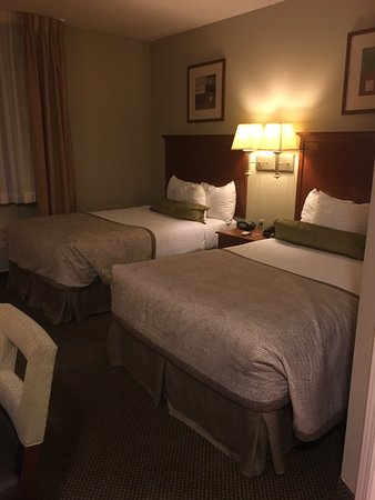 Candlewood Suites Memphis : photo0.jpg