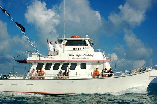 Captain Kirk's Coral Reef Adventures