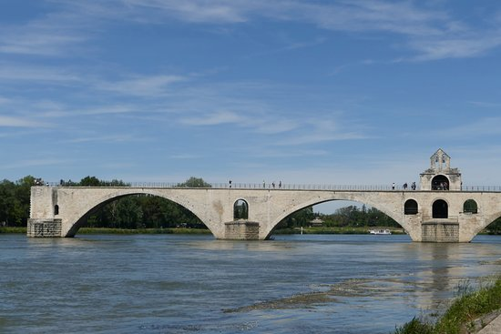 le pont d 39 avignon3 photo de pont saint b n zet pont d 39 avignon avignon tripadvisor. Black Bedroom Furniture Sets. Home Design Ideas