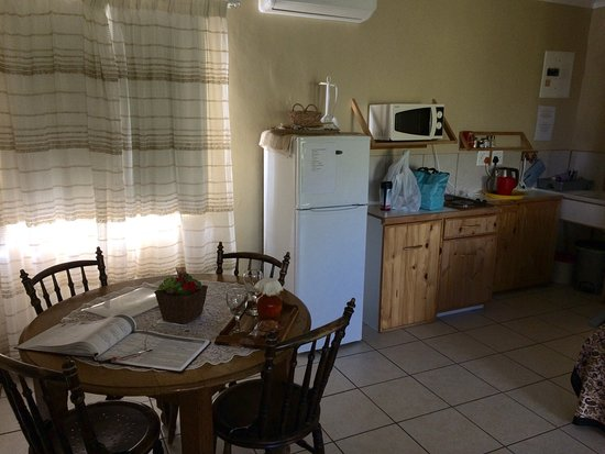 Lamberts Bay, South Africa: Appartement