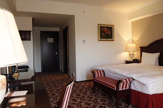 Hilton Sibiu: Room