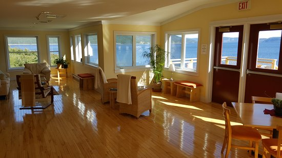 Norris Point, Kanada: Common area