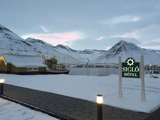 Siglufjordur, IJsland: photo0.jpg