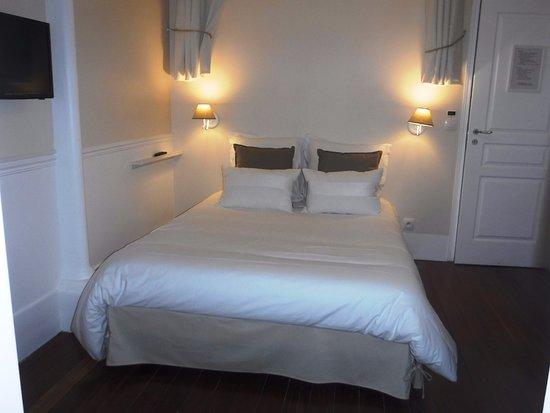 Noisy-le-Grand, Γαλλία: Chambre 2