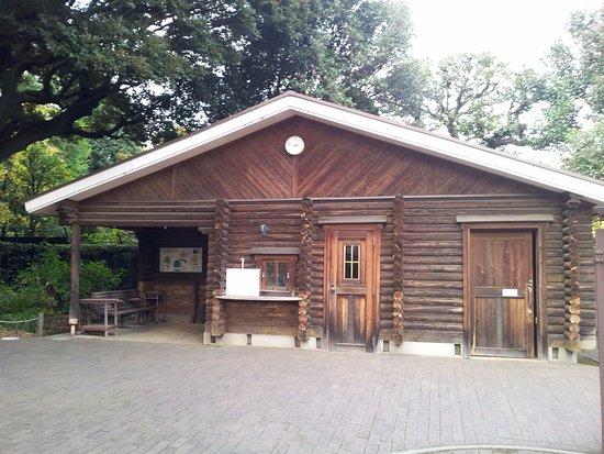 Mejiro no Mori