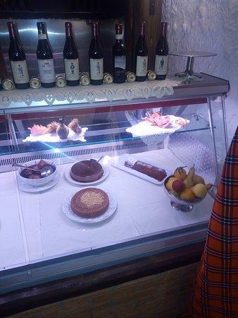 Piamonte, Italia: alcuni dolci