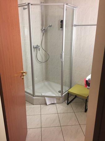 Servatius Hotel Aufnahme