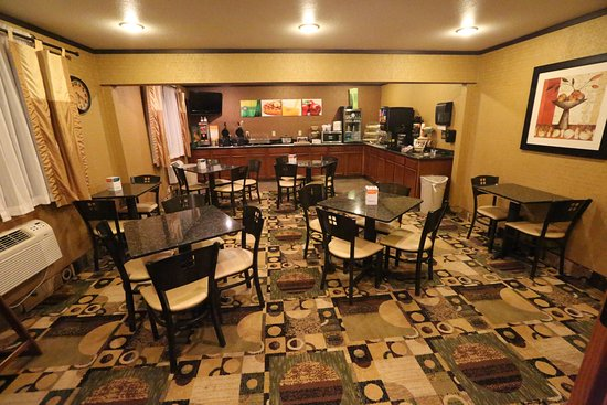 Quality inn suites decorah updated hotel reviews