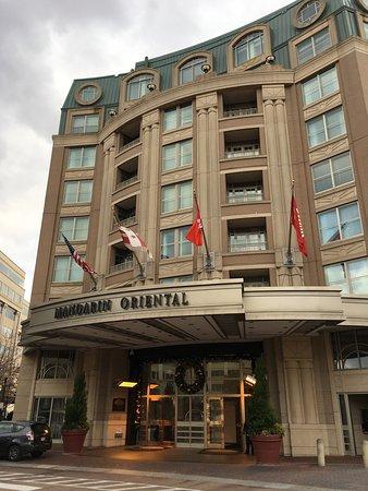 Mandarin Oriental, Washington DC: photo0.jpg
