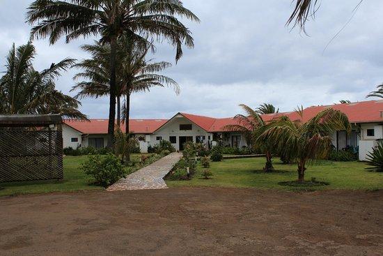 O'tai Hotel Foto