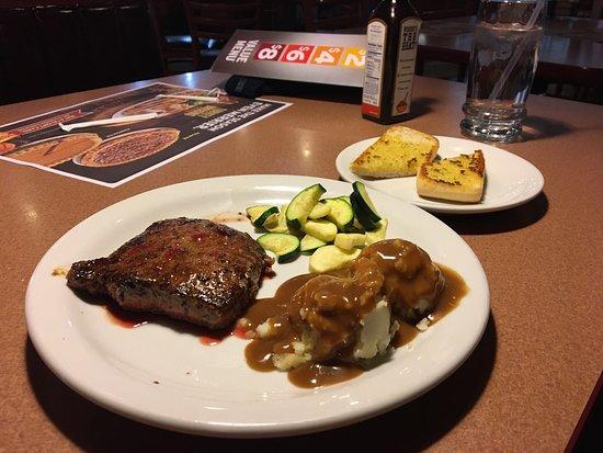 Denny's, Lubbock - 607 Avenue Q - Restaurant Reviews, Phone Number & Photos  - TripAdvisor