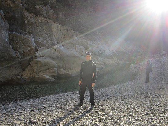 Epirus, Greece: vikos gorge
