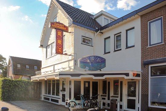 Santpoort-Noord, Holandia: Chinees restaurant Chen Tong Kong
