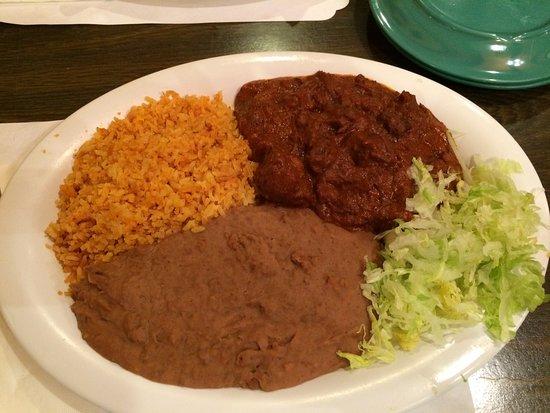 Foto de Lerua's Fine Mexican Food