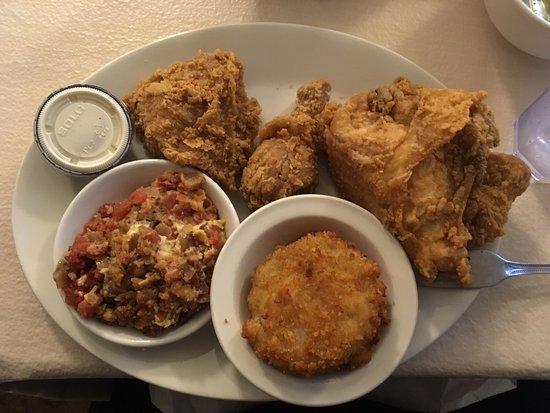 Mary Mac\'s Tea House - Picture of Mary Mac\'s Tea Room, Atlanta ...