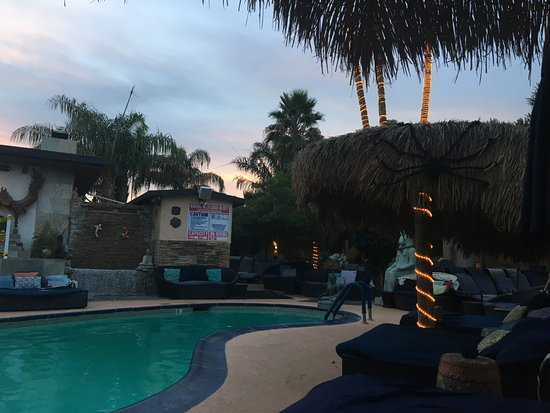 Sea Mountain Resort Nude Spa Desert Hot Springs - All You Need To Know Before You Go -4391