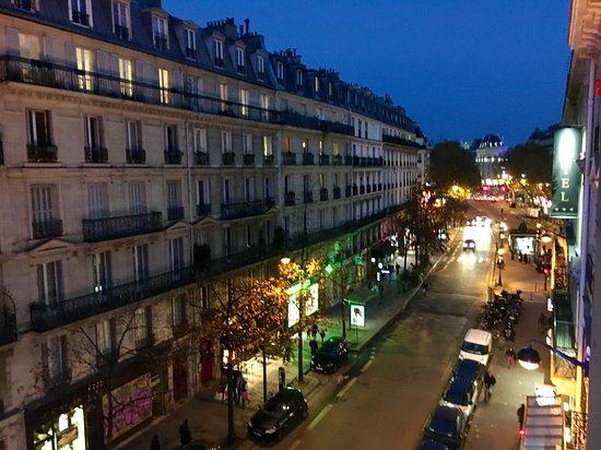 Perfect Paris Experience!