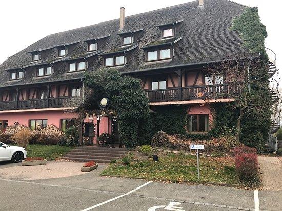 Dieffenthal, France: photo1.jpg
