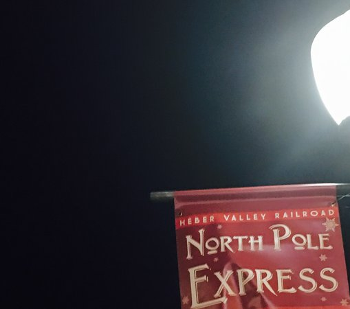 Heber City, UT: North Pole Express