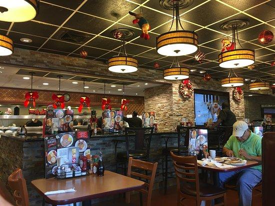 Denny 39 s american restaurant 12405 westheimer rd in for American cuisine houston