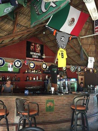 Chasers Sports Bar : photo0.jpg