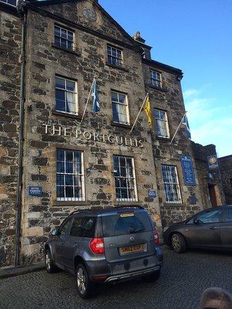 The Portcullis Hotel: photo1.jpg