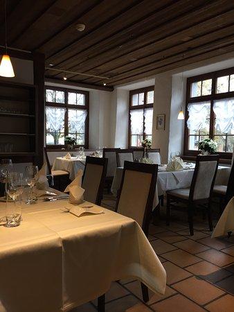 Frauenfeld, Schweiz: Innenaufnahme