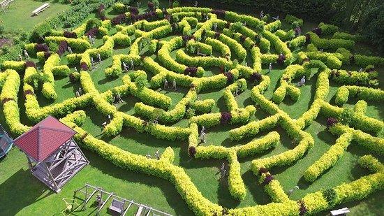 Valmiera, Lettland: Labyrinth 18+