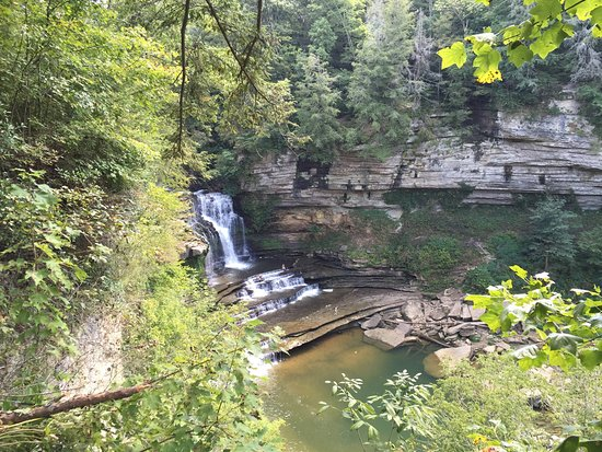 Cummins Falls State Park : Beautiful!