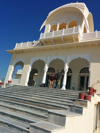Barmer, Hindistan: IMG_20161127_115345_large.jpg