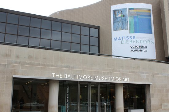 review of baltimore museum of art American visionary art museum: american visionary art museum (avam), landmark museum in baltimore,  you can make it easier for us to review and,.
