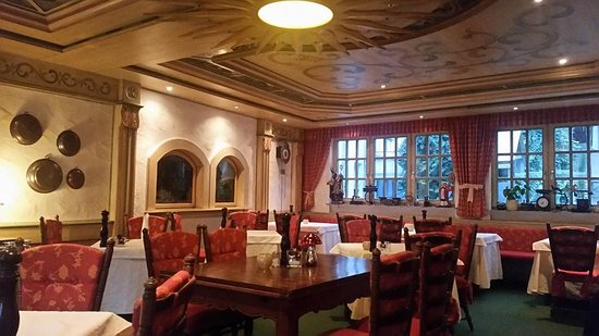 Hotel Reiler Hof Photo