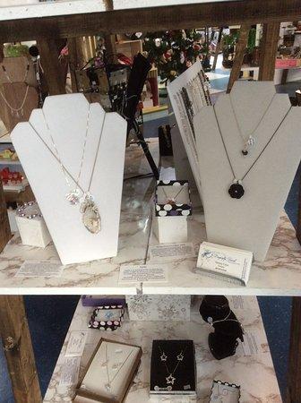 Vernon, Canadá: Jewelry