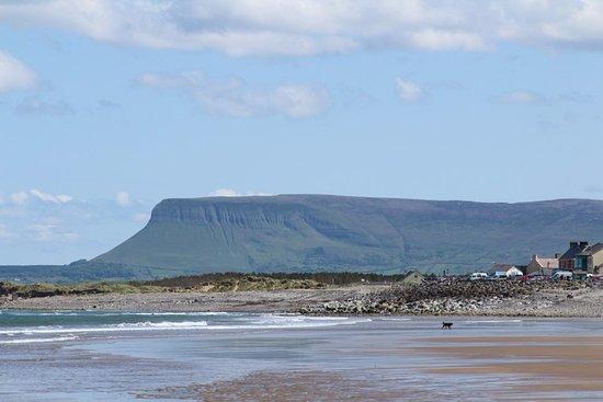 Strandhill, Irlanda: Гора БенБалбен
