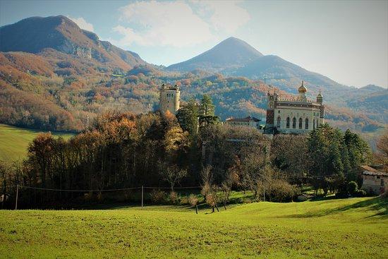 Grizzana Morandi, Италия: Vista panoramica