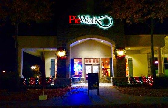 PieWorks in Monroe