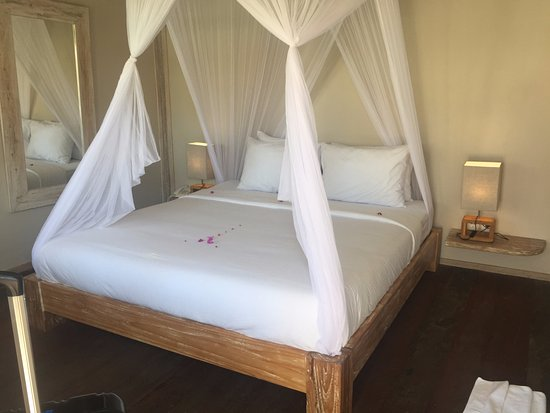 Avia Villa - UPDATED 2017 Prices & Resort Reviews (Gili Meno, Gili Islands) - TripAdvisor