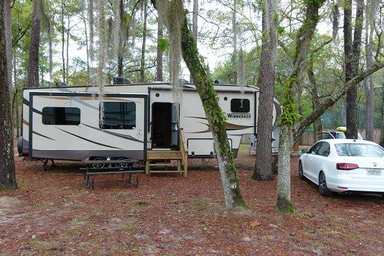 Suwannee Valley Campground照片