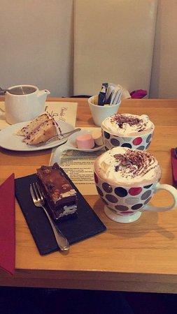 Chocolate Deli Coffee and Patisserie : photo0.jpg