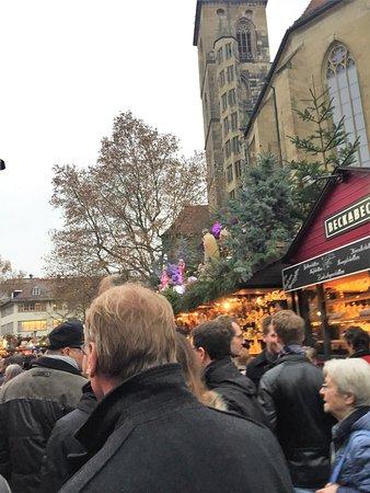stuttgart christmas market stuttgart 2017