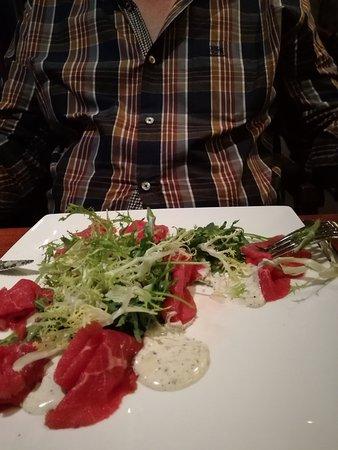 Fletcher Hotel-Restaurant Trivium : IMG_20161123_200304_large.jpg