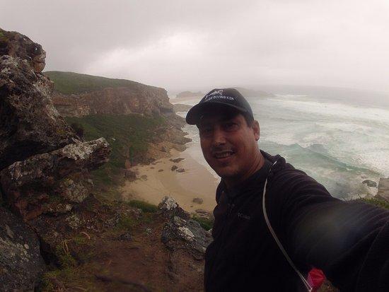 Плеттенберг-Бэй, Южная Африка: Desde lo alto