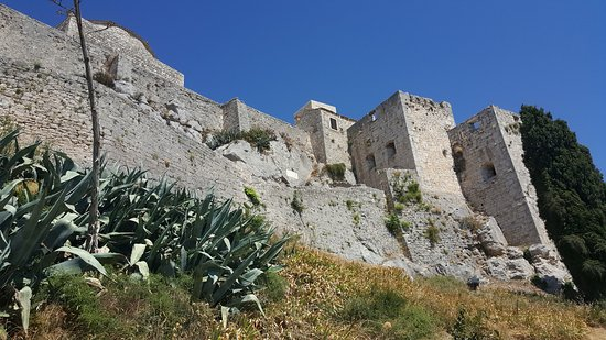 Klis, Croacia: the fortress