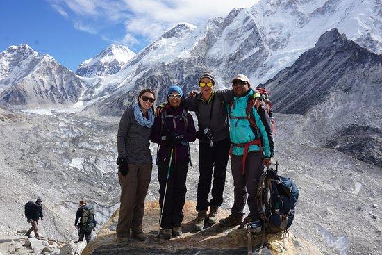 Kathmandu Valley, Nepal: EBC Trek
