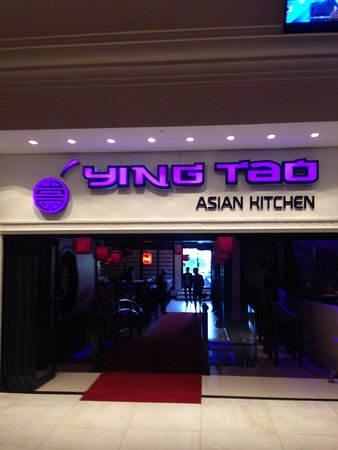 YingTao Asian Kitchen