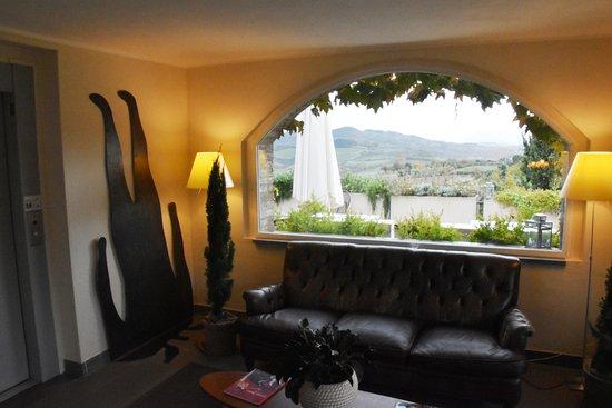 Hotel Terre di Casole: altro punto relax