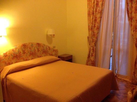 Hotel Fiuggi Villa Ebe