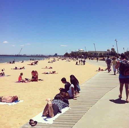 St Kilda, Avustralya: photo0.jpg